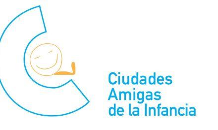 UNICEF distingue a Campos del Río como Ciudad Amiga de la Infancia