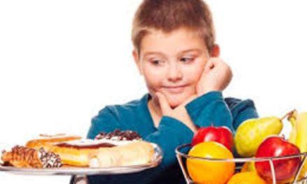 La salud de tus hijos