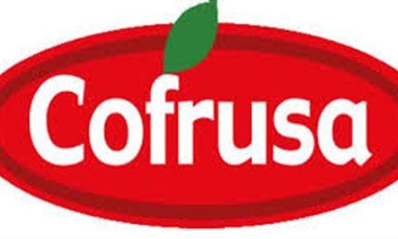 Cofrusa solicita la liquidación de la empresa al Juzgado Mercantil