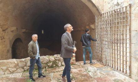 """Urralburu: """"2019 tiene que ser el último año de precariedad e incertidumbre en torno al Castillo de Mula"""""""