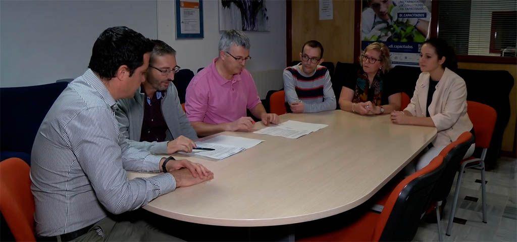 AFEMNOR pone en marcha el proyecto «Gestionando mi hogar» con la colaboración de la obra social La Caixa