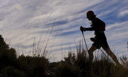 La Yeti Trail sorteó los picos más altos de la región