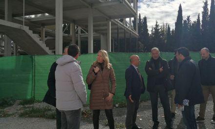 Ciudadanos propone reacondicionar el casco histórico de Cehegín y los proyectos del auditorio y de la plaza de abastos  para revitalizar el municipio