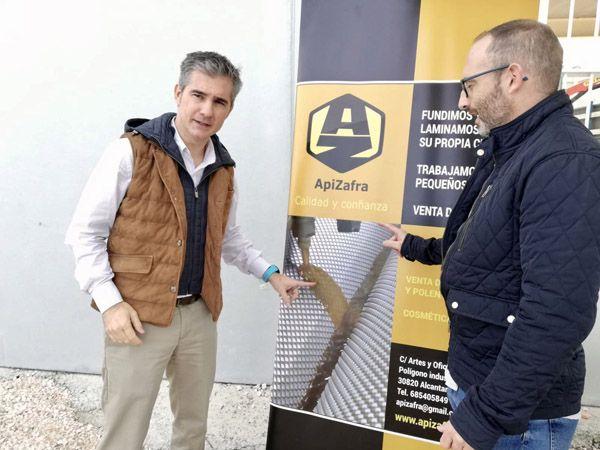 El Gobierno regional destina más de 903.000 euros a 29 proyectos privados del Grupo de Acción Local Integral