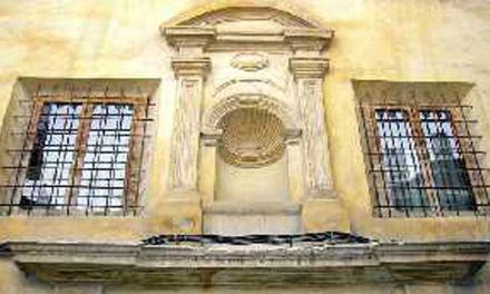 La Fundación Camino de la cruz rehabilitará la fachada del Monasterio de Santa Clara