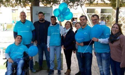 """APCOM ha presentado en Calasparra su nueva campaña de captación de socios titulada """"Queremos llegar a la meta"""""""