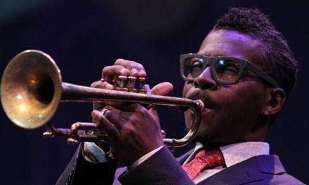 Joven virtuoso de la trompeta y genio del jazz, nos abandona Roy Hargrove