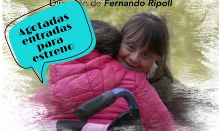El Grupo Express´art de Apcom presenta 'Maestros de Ternura', una obra escrita y dirigida por Fernando Ripoll