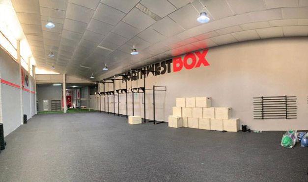 Abre sus puertas en Caravaca Northwest Box