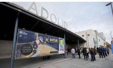 Caravaca, Cehegín, Calasparra y Moratalla participan en la XXII Feria Internacional de Turismo de Interior (INTUR)