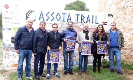 La 'Assota Trail' conjuga deporte, historia y solidaridad en el Sitio Histórico Estrecho de La Encarnación