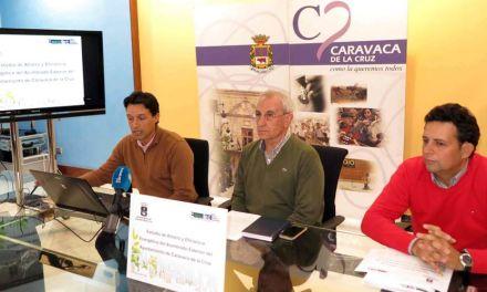 El Ayuntamiento de Caravaca realiza un estudio para mejorar el rendimiento energético del alumbrado público