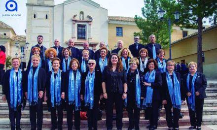 Clara Gil, nueva directora del Coro Ciudad de Cehegín y de la Orquesta Sinfónica