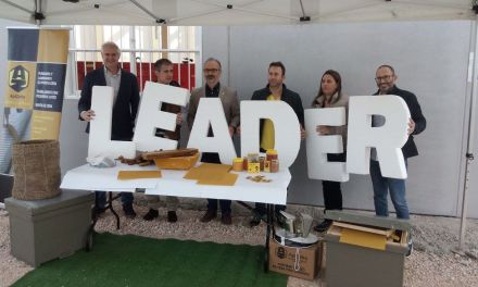 Albudeite acogerá principal envasadora de miel que dará servicio a los apicultores del sureste español