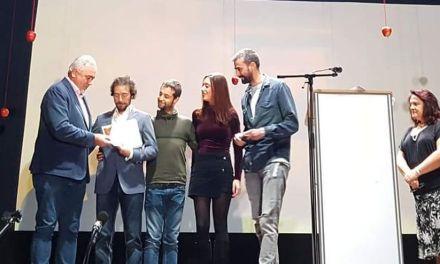 Teatre del Talión consigue el primer premio de la VII edición del Certamen de teatro aficionado Estrella Gil