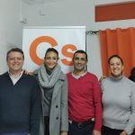 Ciudadanos constituye sus nuevas juntas directivas en Mula, Albudeite y Pliego