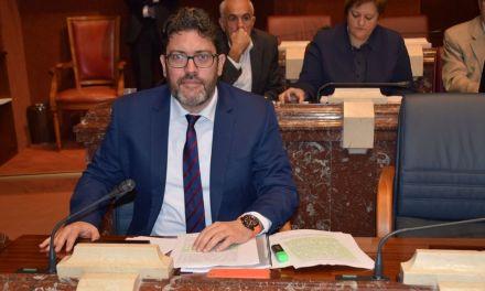 Ciudadanos denuncia que acabará la legislatura sin que el Gobierno regional haya aprobado, ni la Ley de Emergencias, ni la Ley de Coordinación de Policías Locales