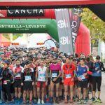Cehegín corona a los mejores de España en la Falco Trail