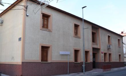 El Ayuntamiento de Cehegín inicia el expediente y exposición pública para que el edificio de la Escuela de Música pase a denominarse 'Carmen Montes Ranz'