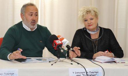El V Encuentro de Cuadrillas José 'El Pelaillas' reunirá el día 30 en Cehegín a animeros de cinco localidades