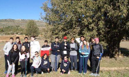 Proyecto Hombre y Caravaca Radio caminan con San Juan de la Cruz