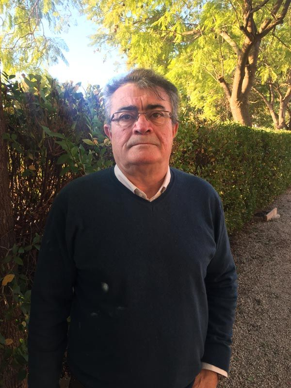 Martín Jiménez