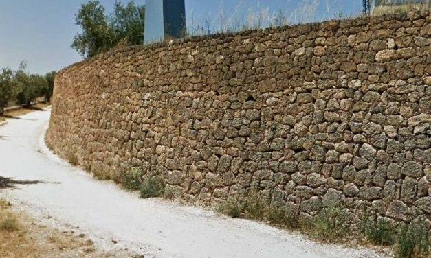 Construir con piedra seca, patrimonio de la humanidad