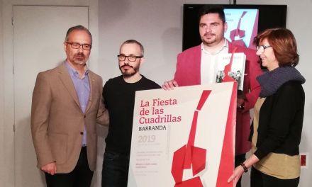 La Fiesta de las Cuadrillas de Barranda se celebrará el 27 de enero con 12 rondas de la Región y de Albacete
