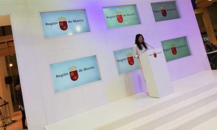 La cultura acapara el protagonismo del último día profesional de la Región de Murcia en Fitur