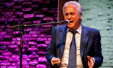Fallece Chiquetete, apóstol del flamenco adaptado al pop, balada y otros géneros