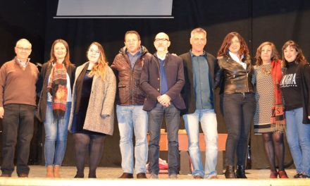Entregados los premios del XXI Ciudad de Mula