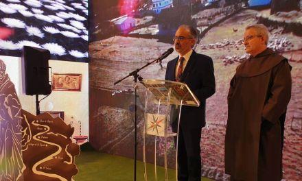 Caravaca exhibe su potencial como destino de peregrinación en FITUR 2019