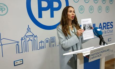 El Partido Popular anima a los caravaqueños a leer el programa electoral del PSOE para ver qué se ha hecho de sus propuestas y promesas