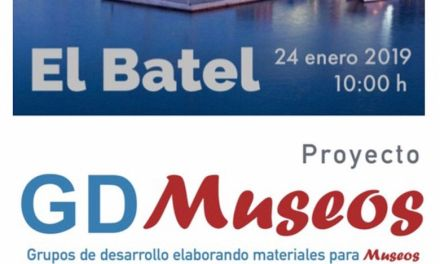 80 alumnos del IES Federico Balart mostrarán en Cartagena los resultados de un innovador proyecto educativo del que forman parte
