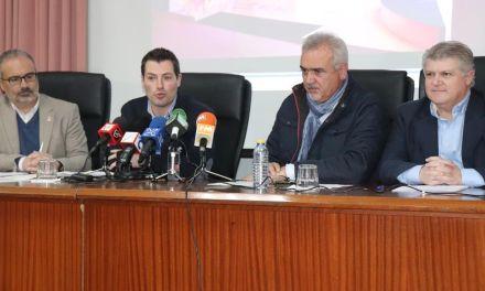 Cuatro municipios del Noroeste vuelven a unir sus fuerzas en FITUR  para promocionar el turismo de la comarca