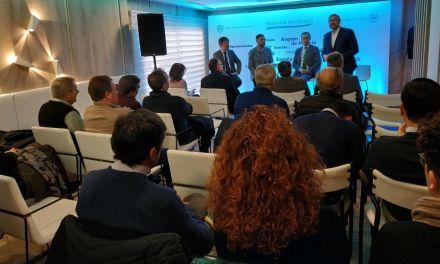 Víctor Martínez: «El Gobierno regional suple en Caravaca la nefasta gestión del PSOE que sitúa al municipio a la cola nacional en gasto social»