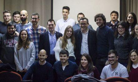 Cehegín acoge otro año más la cita más esperada de Juventudes Socialistas de la Región de Murcia
