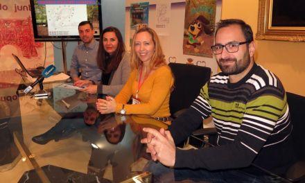 Caravaca celebrará su primer 'CaniRun' el próximo 24 de febrero