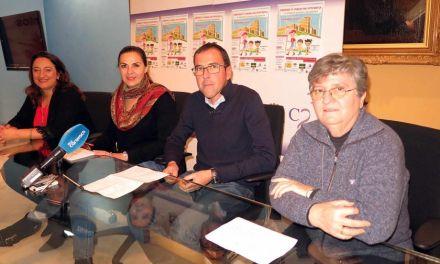 La ONG 'DelWende' del Colegio de la Consolación realiza su segunda marcha solidaria el 24 de marzo