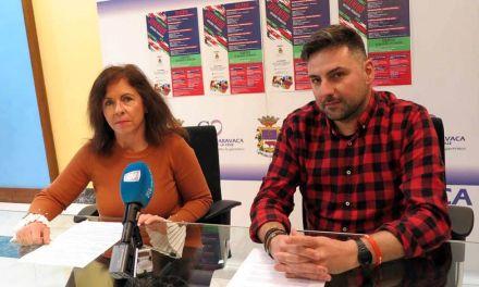 La Concejalía de Juventud del Ayuntamiento de Caravaca abre la inscripción en nuevos talleres de ocio y cursos de formación