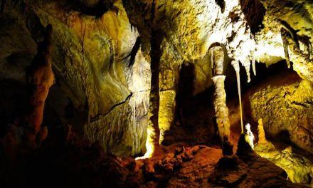 La Cueva del Puerto, un lugar mágico para visitar
