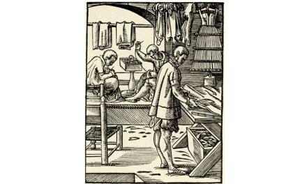 1 de Enero de 1603: Jornaleros y menestrales