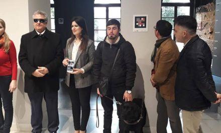 Nuevas aplicaciones móviles para mejorar la accesibilidad de museos regionales como el del Cigarralejo