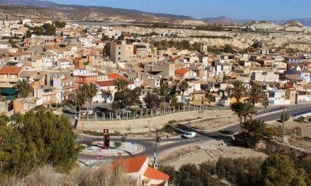 Albudeite se sitúa como zona de riesgo de despoblación