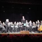 La Agrupación Musical de Caravaca de la Cruz gana el Certamen Regional de Bandas de Música