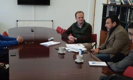 Ofensiva en tres frentes de Ciudadanos para promover un Plan de Promoción e Impulso para el sector del mármol