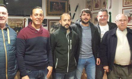 """Juan Carlos Marín, nuevo presidente de la Asociación """"El Quite"""""""