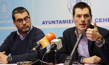 """El equipo de Gobierno de Cehegín defiende su política de personal """"consensuada con los sindicatos y en aras de la independencia"""""""