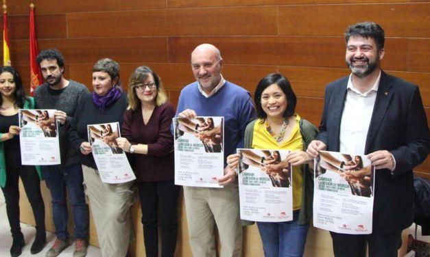 Cambiar la Región de Murcia desde una confluencia transformadora