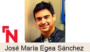 José María Egea Sánchez colaborador